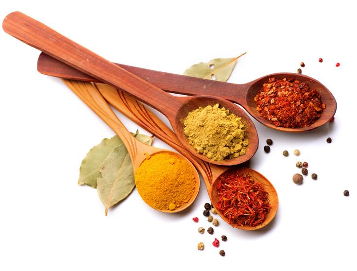 Spice Odysee Hidden Kitchen Restaurant & Curry Van in